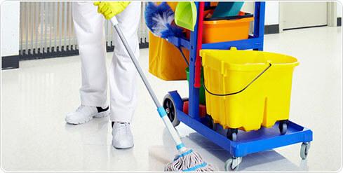 شركة تنظيف استراحات بالرياض